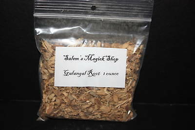 Galangal Root herb- 1 ounce-