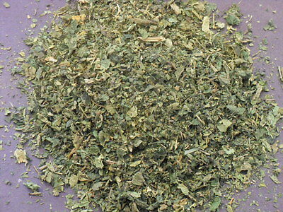 Nettle leaf herb one ounce