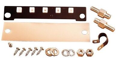 Electrical Terminal Plate Colony  9639-22