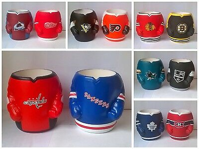 NHL Ice Hockey Jersey Can Cooler