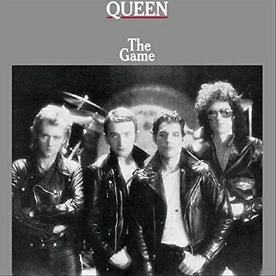 QUEEN 'THE GAME' 180gm Vinyl LP  NEW & SEALED / 2015 REMASTERED REISSUE