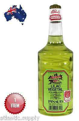 CLUBMAN PINAUD LILAC VEGETAL AFTERSHAVE LOTION 370 ml. - AUS SELLER
