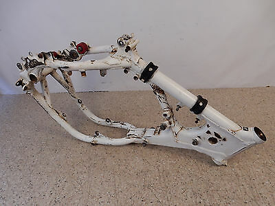 1994 Honda CR 500 Frame Chassis Main Frame - Free Shipping