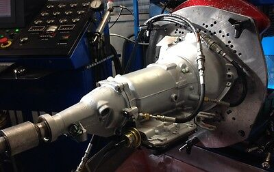 Holden Trimatic TH180 3 Speed Reconditioned Automatic Transmission V8