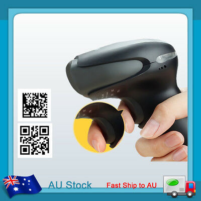New Scanhome 2D/QR HandHeld Laser Barcode Scanners Bar Code Fast QR Code Reader