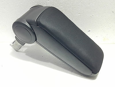Audi A4 B6 / B7 (2002-2008) Cloth Center Console Armrest High Quality