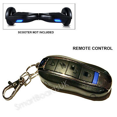REPLACEMENT REMOTE CONTROL - R/C - Hover Board Smart Scooter Swegway Segwa UK