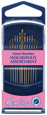 Hemline Premium Hand Needles Household