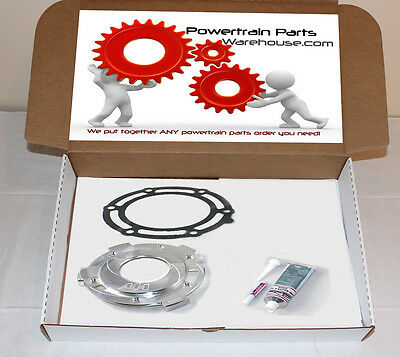 NP246 Transfer Case Oil Pump Upgrade Kit Billet Upgrade (Non Rub) 482460HDK