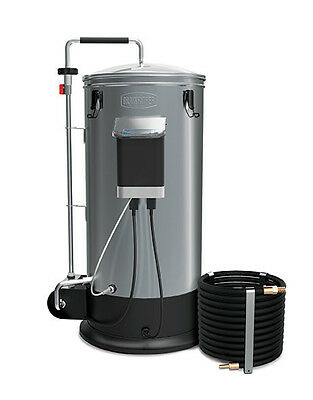 The Grainfather 8 Gal / 30 L All-in-One Stainless Steel Brewing System! (120 V)