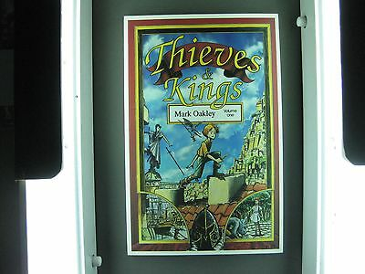 Thieves & Kings Volume One Tpb   Mark Oakley Mint Condition