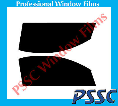 PSSC Pre Cut Rear Car Window Films Peugeot 406 Coupe 1996 to 2004 70/% Very Light Tint