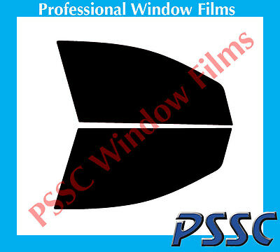 Vauxhall Astra H Estate 2004-2010 Pre Cut Front Windows Tint