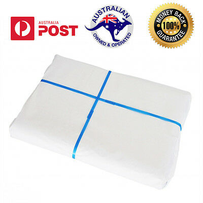15KG Packing Paper Butchers Papers 600x810mm 750 Sheets White- 100% Food Grade