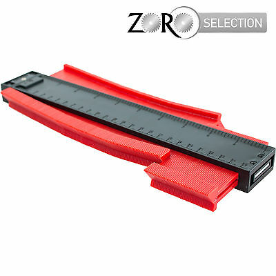 Zoro Selection Konturen-Lehre 250mm