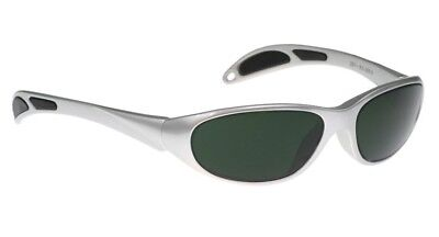 BoroView Shade - Gray Maxx Wrap Safety Frame - #5