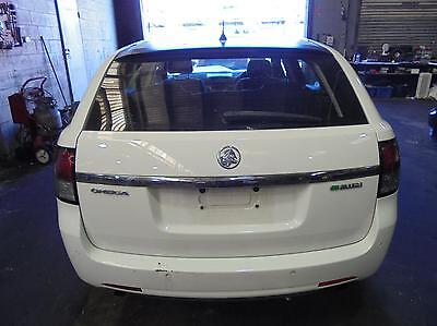 Holden Commodore Rear/tailgate Glass Ve, Sports Wagon, 07/06-04/13 06 07 08 09