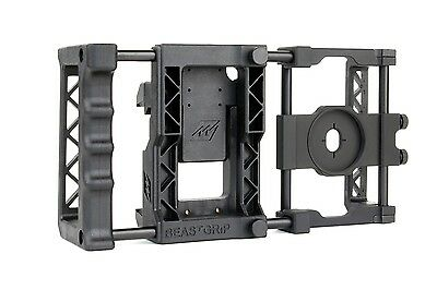 Beastgrip Pro - Universal Lens Adapter & Camera Rig, Compatible with all phones
