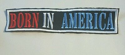 6X VINTAGE BMW Motorcycle Owners Of America Parts Patch R 50