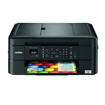 Brother MFC-J480DW All in one Wireless Colour Inkjet Printer Copy Scan Fax