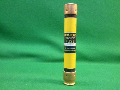 Cooper Bussmann Low peak Duel element Time delay fuse NEW LPS-RK-3-2/10SP