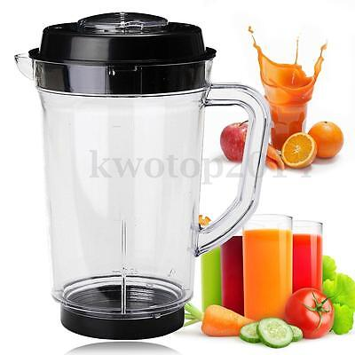 Juicer Blender Pitcher Replacement 1000ml Water Milk Cup For Magic Bullet New