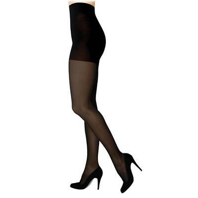 Sigvaris 842 Soft Opaque Closed Toe Maternity Pantyhose - 20-30  Sif842M
