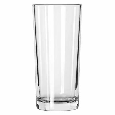 200Z Pint to Rim CE Marked Polycarbonate Tumbler - Pack of 6