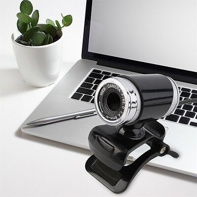 USB 50MP HD Webcam Web Cam Camera  for Computer PC Laptop Desktop FW