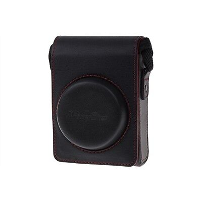 Canon DCC-1870 Leather Case for Powershot G7X Brand New