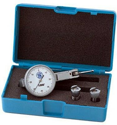 Smith & Wesson Precision Machinist Dial Test Indicater
