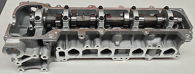 Toyota Hiace (2RZ) 2438cc Assembled Cylinder Head - includes VRS and Head Bolts