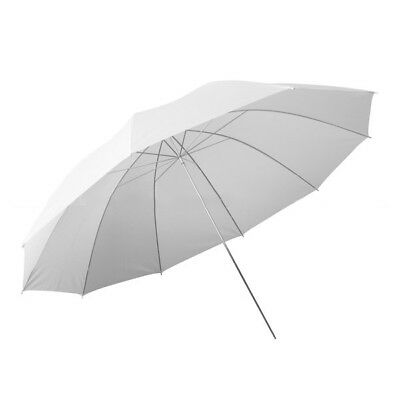 "Studio 150cm 60"" Studio Soft White Translucent  Umbrella fr Strobe Flash[UK]"