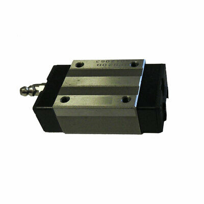 GL25CA-ZF (Linear Bearing Clearance Fit)