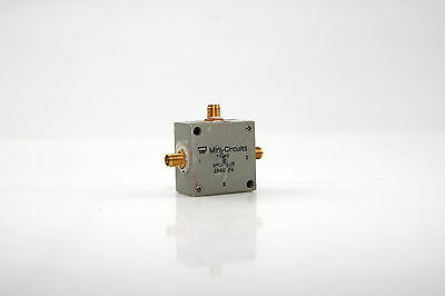 Mini Circuits Coaxial Power Splitter/Combiner, 0.2 to 1000 MHz, ZFSC-2-4 sma