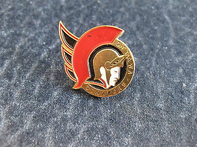 Ottawa Senators  Hockey Pin Vintage