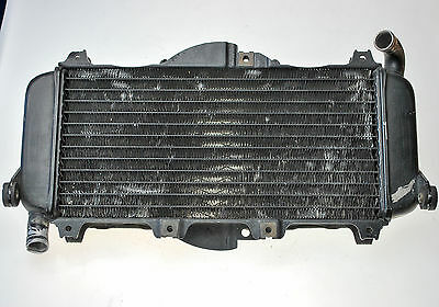 Yamaha Fzr400 3En Used Radiator In Good Condition