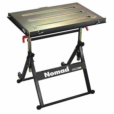 Strong Hand Tools Ts3020 Nomad Economy Weld Table