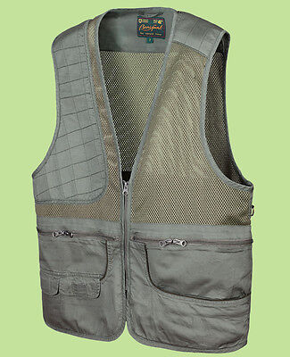 CHALECO RED COOL COTTON TORCAZ hunting vest cazador jacket tallas grandes ES