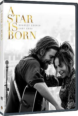 Dvd A Star Is Born - (2018) .......NUOVO