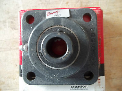 "New In Box Browning Vf4S-212 3/4"" 4 Bolt Flange Mount Bearing"