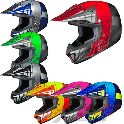 HJC CL-XY 2 Cross Up Youth Offroad Helmet