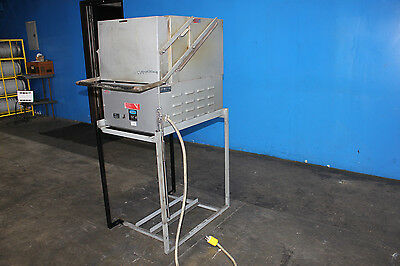 "Cress Electric Furnace 12"" x 20"" x 8""#7268"