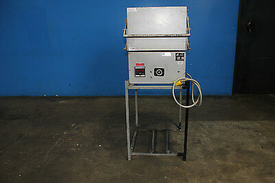 "Cress Electric Furnace 12"" x 20"" x 8"" #7267"