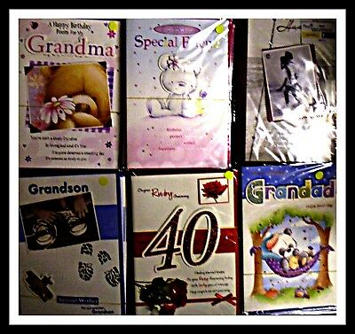 100 mixed greeting cards/wholesale joblot/carboot /shop resale/large margin 4 U