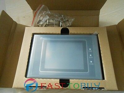 SK-035AE New Original 3.5'' inch Samkoon HMI Touch screen With Software + Cable
