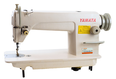 Yamata Lockstitch Industrial Sewing Machine DDL-8700 -Head only