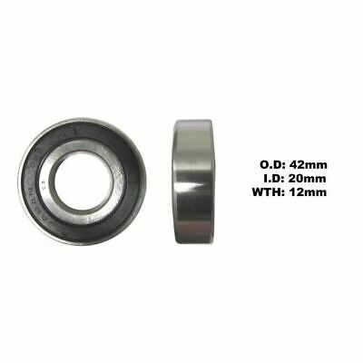 Wheel Bearing Front R/H for 2001 Yamaha YFM 660 RN Raptor (5LP4)