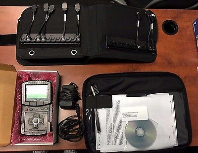 CELLEBRITE MOBILE SYNCHRONIZATION UME-36 Pro Data Transfer kit