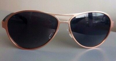 d94f33168eff Marc by Marc Jacobs MMJ 454/S Womens Fashion Designer Sunglasses-Cooper  Gold NEW